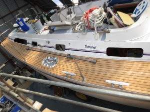 Timshel Deck and stripes 001