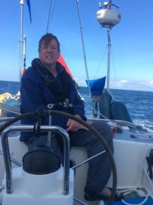 Good sailing weather